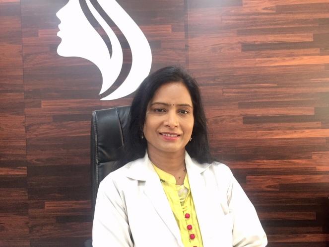 Dr Sudha Vani
