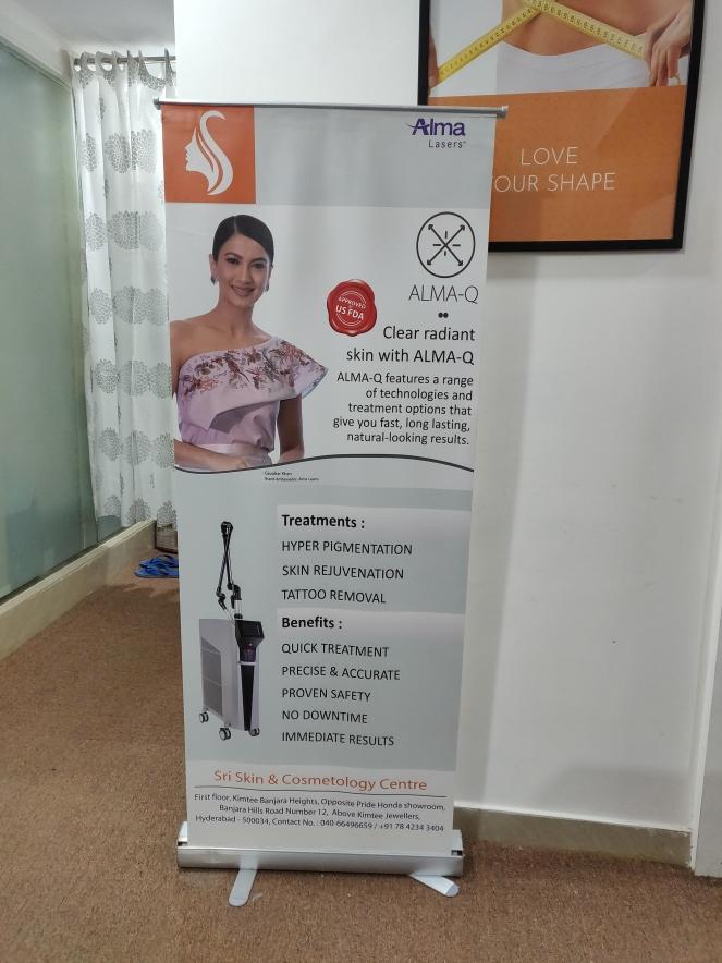 Dr Sudha Vani's Clinic